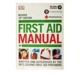 First Aid Publications