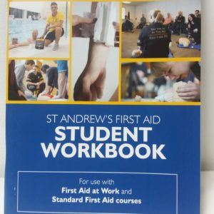 First Aid Student Workbook