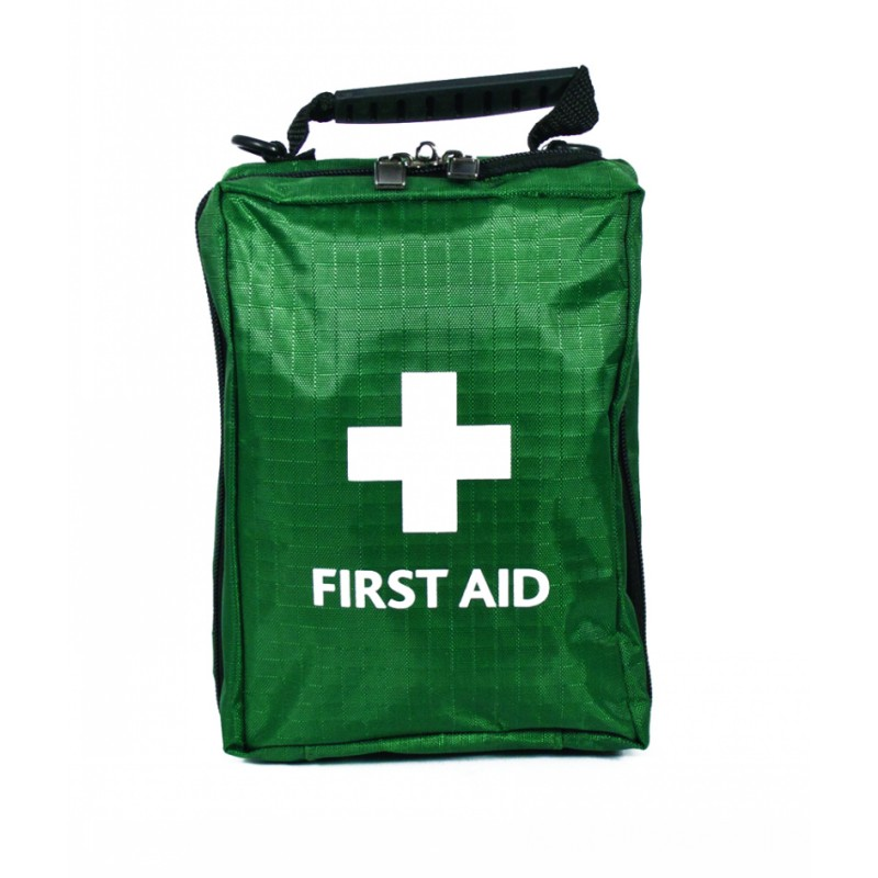 Stockholm first aid bag