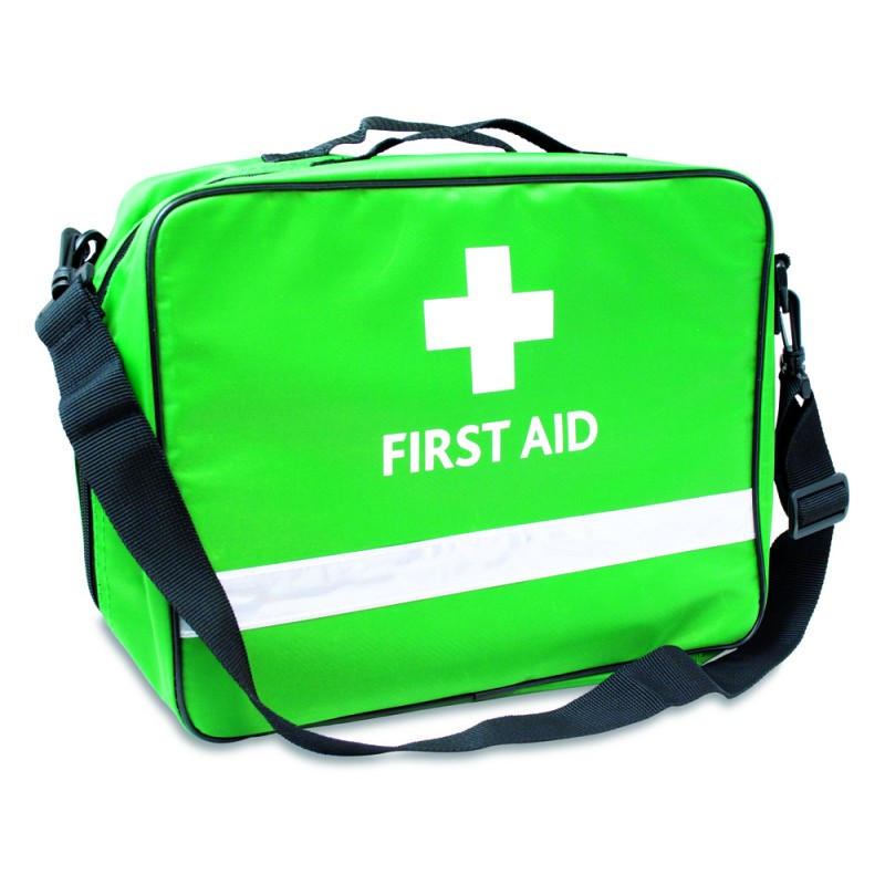 first aid paris bag