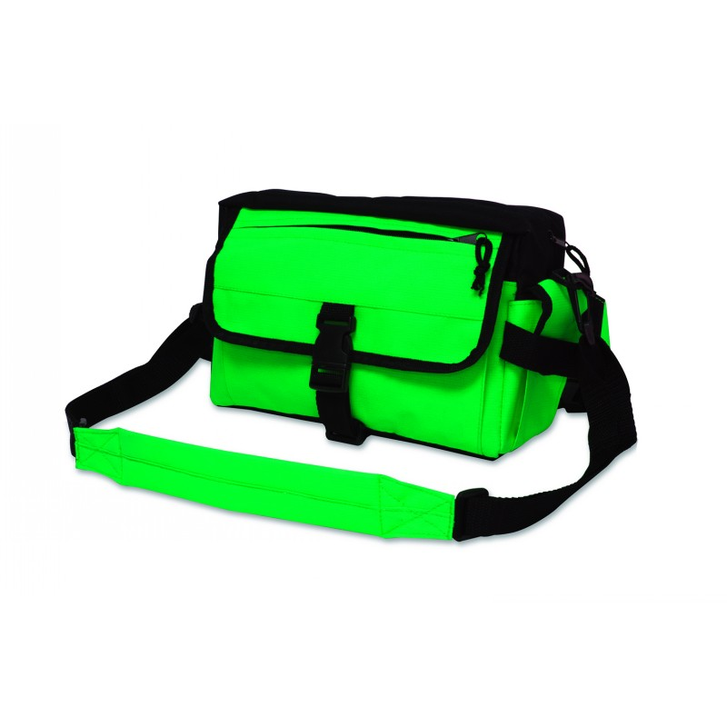 first aid strasburg bag green
