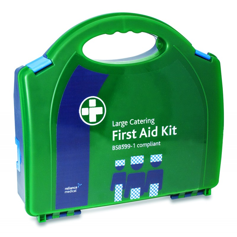 BSi Large First Aid Catering kit