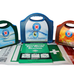 St Andrew's First Aid Catering Bundle