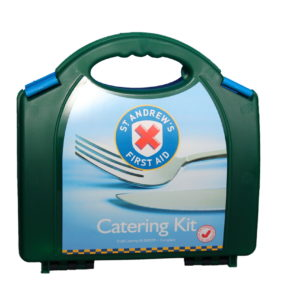 BSi Small Catering First Aid Kit