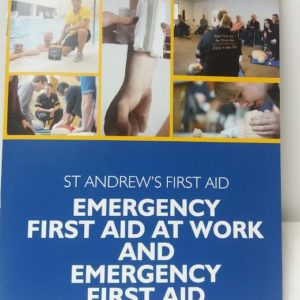 First Aid Emergency Workbook