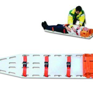 spinal board package