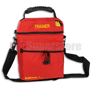 lifeline trainer soft carry case