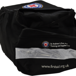 le mans sports first aid bag