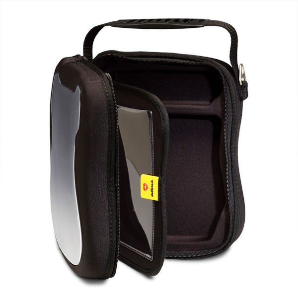 soft carry case for lifeline view