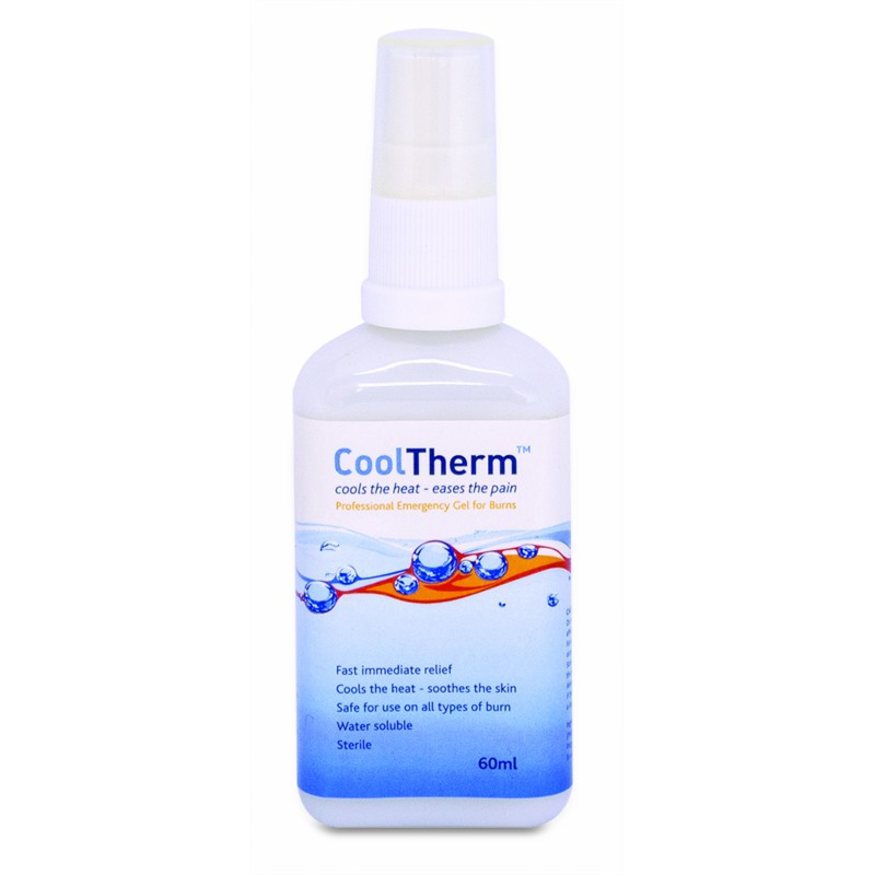 cooltherm gel bottle 60ml