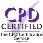 Train with us for CPD Certification - logo