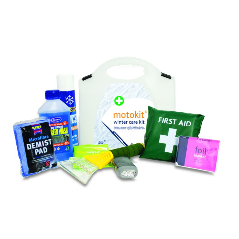 Motokit Winter Care Kit