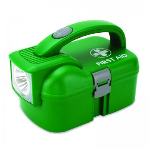 Torch First Aid Kit