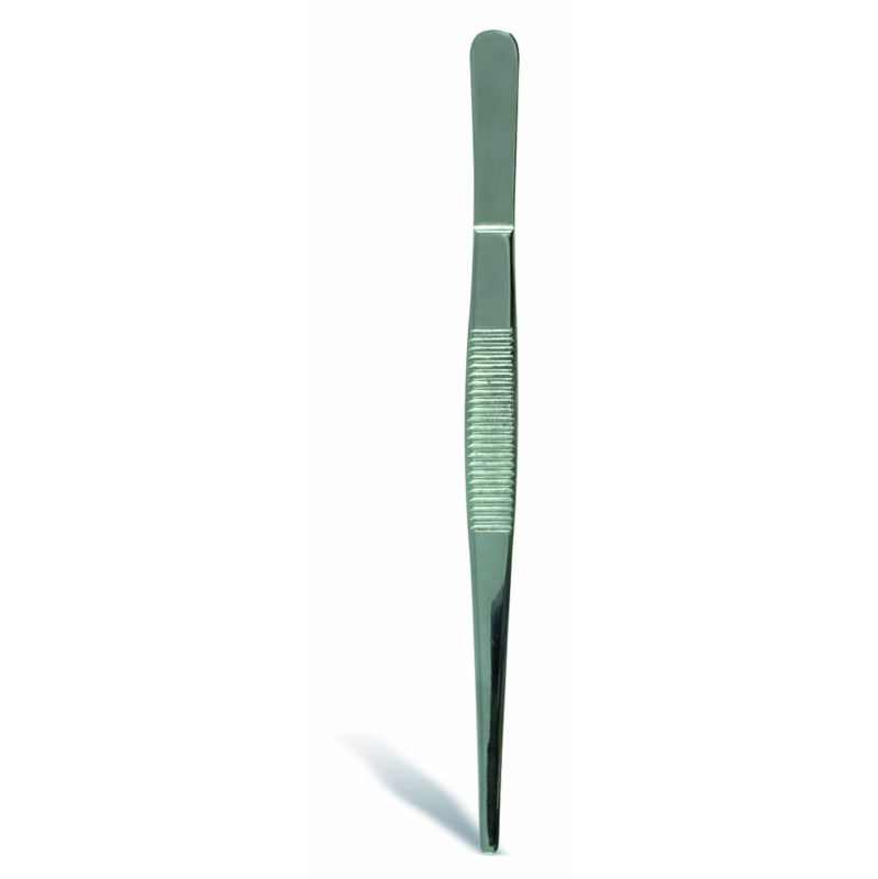tweezers and splinter stainless steel forceps