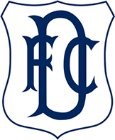 Events we cover and our clients - dundee football club logo