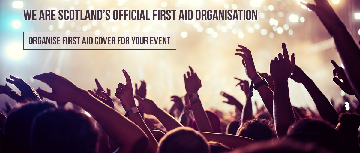 First Aid Event Cover
