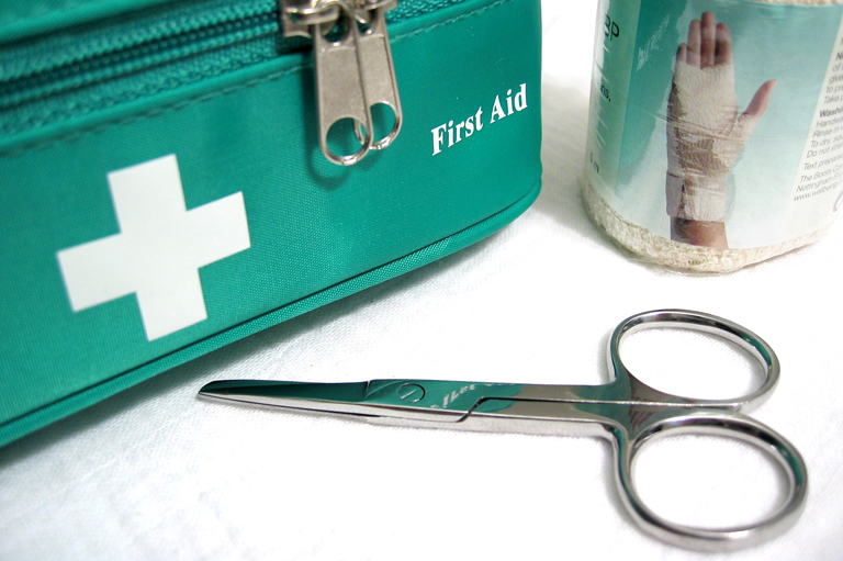 First Aid Delivered With Confidence - St Andrews First Aid
