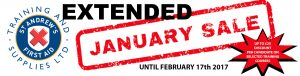 Stafa Jan Sale Extended Banner