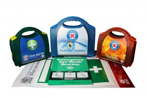 best first aid kit - the workplace bundle