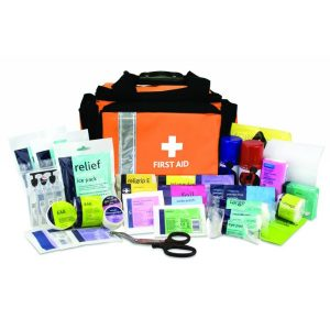 best sports first aid kit