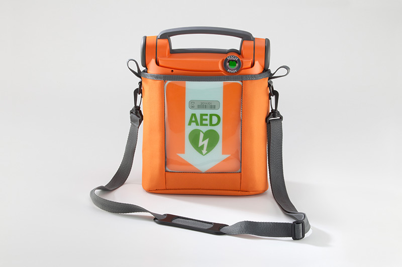 cardiac science powerheart g5 fully automatic aed with