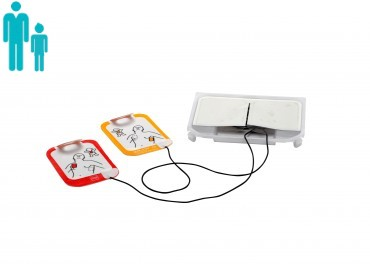 replacement-electrode-kit-for-lifepak-defibshop-cr2